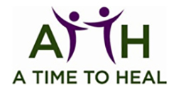 a time to heal logo