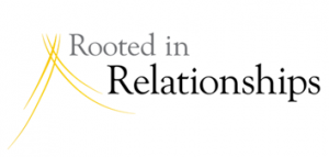 rooted in relationships logo